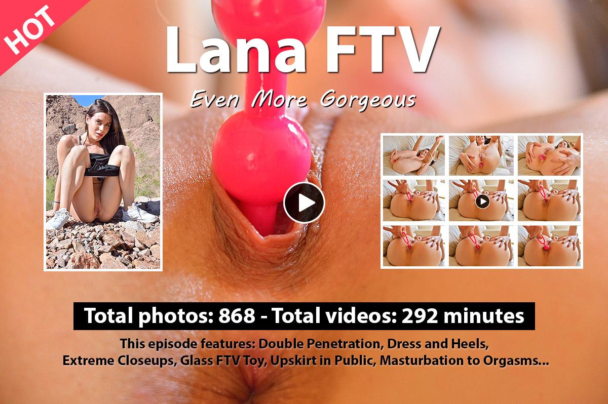 Lana ftvx