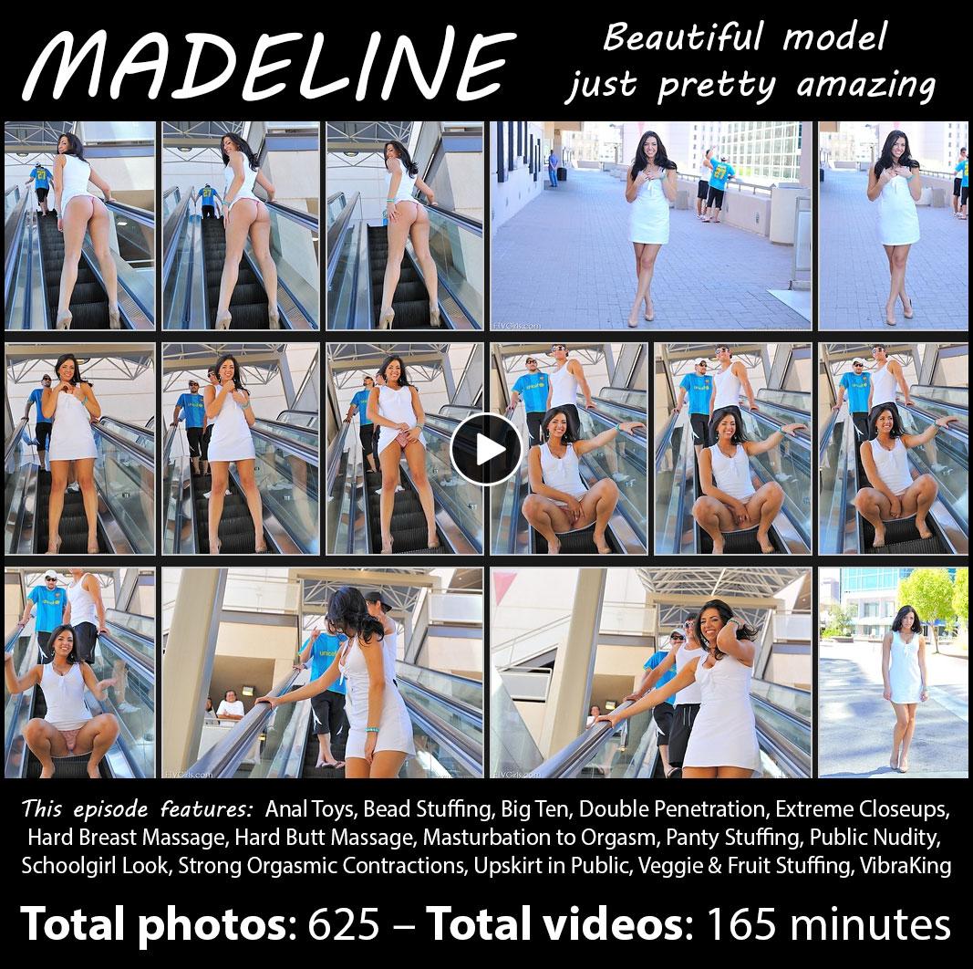 Madeline FTV