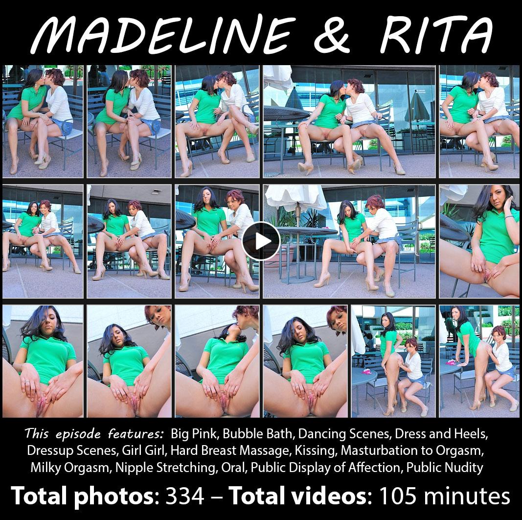 Madeline ftvx