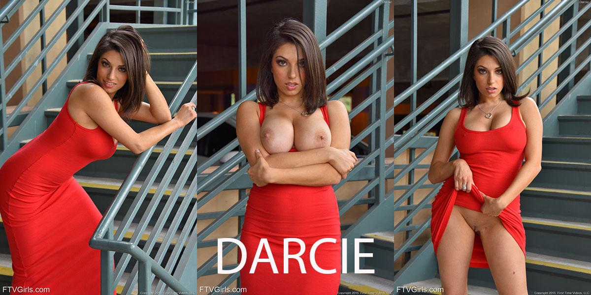 Darcie ftv