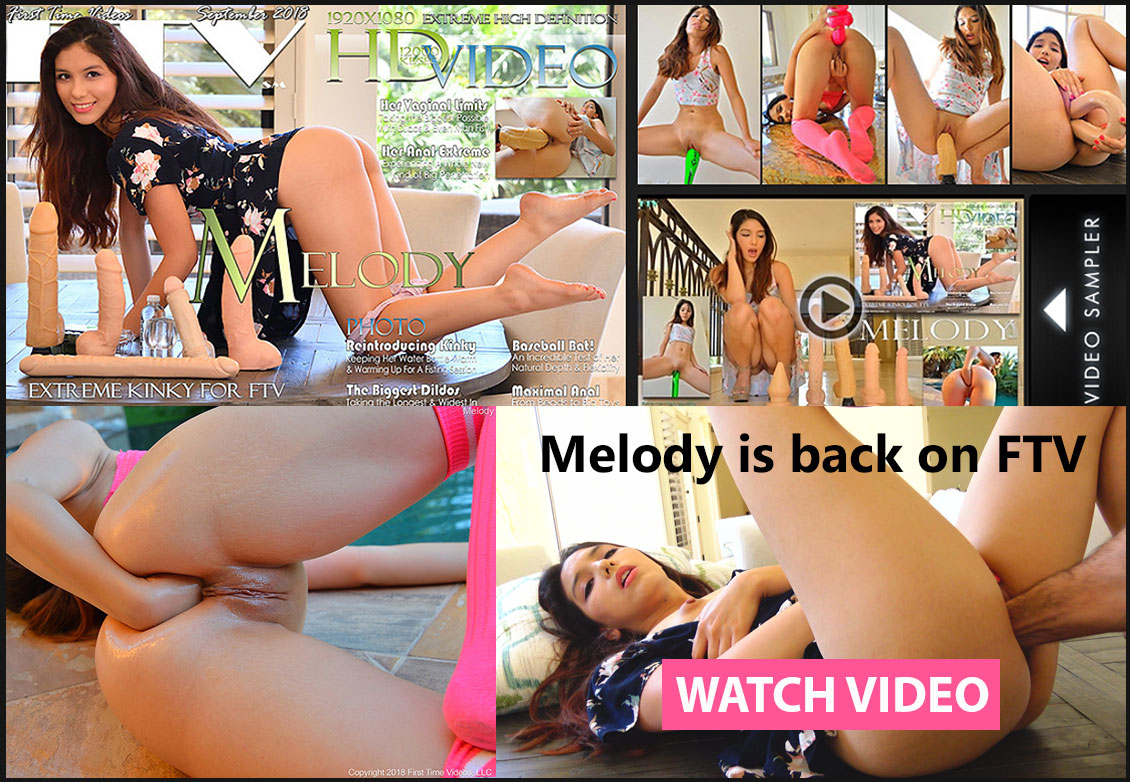 ftvx melody
