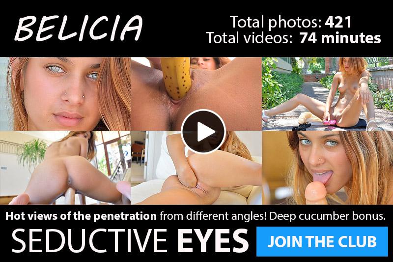 Belicia FTV girls