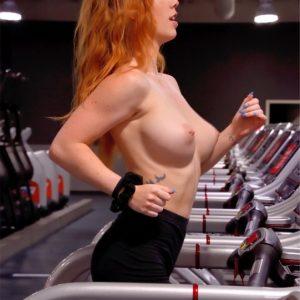 Nala ftv fitness girl